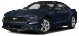 New 2019 Ford Mustang for sale in Okotoks, AB
