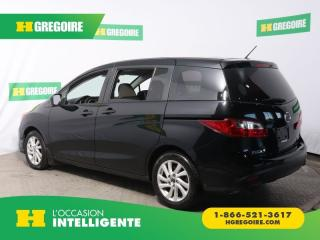 Used 2014 Mazda MAZDA5 GS A/C MAGS 6 for sale in St-Léonard, QC