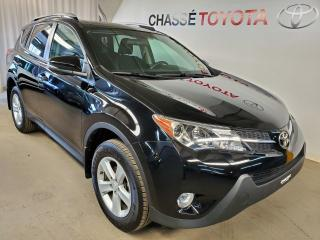Used 2014 Toyota RAV4 Xle Awd + Toit for sale in Montréal, QC