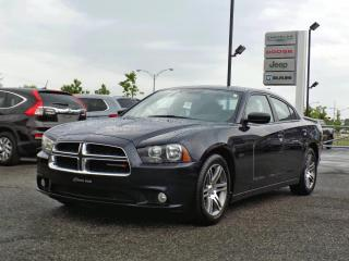 Used 2012 Dodge Charger SXT *ÉCRAN 8.4*TOIT OUVRANT* for sale in Brossard, QC