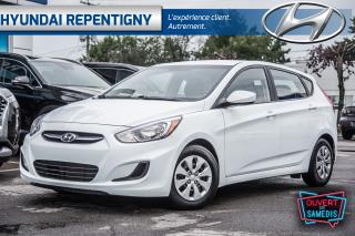 Used 2016 Hyundai Accent 2016 Hyundai - 5dr for sale in Repentigny, QC