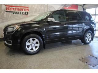 Used 2014 GMC Acadia Sle Awd 7 Places for sale in Lévis, QC