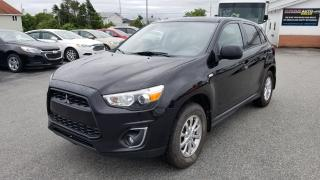 Used 2013 Mitsubishi RVR ES for sale in Mount Pearl, NL