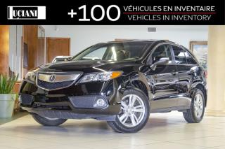 Used 2015 Acura RDX 2015 Acura Cert for sale in Montréal, QC