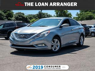 Used 2011 Hyundai Sonata for sale in Barrie, ON