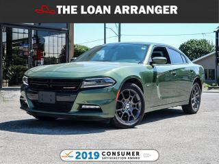 Used 2018 Dodge Charger for sale in Barrie, ON