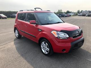 Used 2011 Kia Soul 2U for sale in Lévis, QC