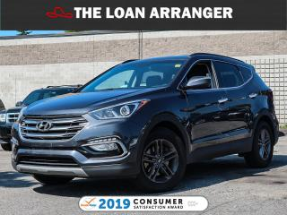 Used 2018 Hyundai Santa Fe for sale in Barrie, ON