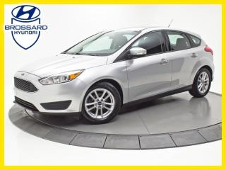 Used 2015 Ford Focus Cam De Recul for sale in Brossard, QC