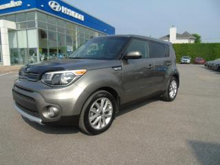 Used 2018 Kia Soul EX+ BA for sale in Joliette, QC