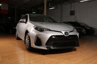 Used 2019 Toyota Corolla SE CVT for sale in Toronto, ON