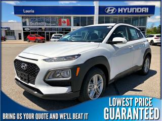 Used 2019 Hyundai KONA 2.0L AWD Essential Auto for sale in Port Hope, ON
