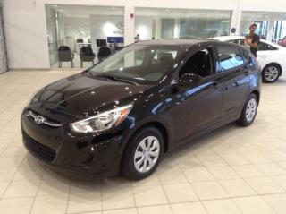 Used 2015 Hyundai Accent AC DEMARREUR DISTANCE for sale in Longueuil, QC