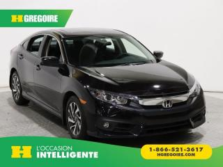 Used 2016 Honda Civic EX A/C TOIT MAGS for sale in St-Léonard, QC
