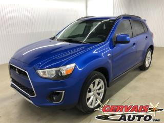 Used 2015 Mitsubishi RVR Se Ltd Awd Mags for sale in Trois-Rivières, QC