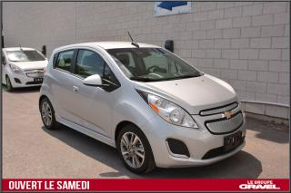 Used 2016 Chevrolet Spark EV A/C for sale in Ile-des-Soeurs, QC
