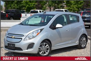 Used 2016 Chevrolet Spark EV 2lt - Mags - Charge for sale in Ile-des-Soeurs, QC