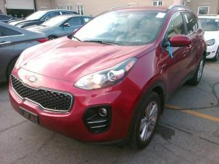 Used 2019 Kia Sportage LX for sale in Bradford, ON