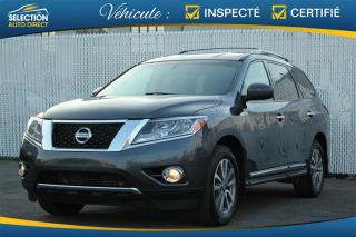 Used 2014 Nissan Pathfinder SL AWD for sale in Ste-Rose, QC