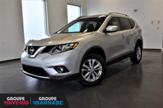 Used 2015 Nissan Rogue Sv Awd Toit Pano for sale in Brossard, QC