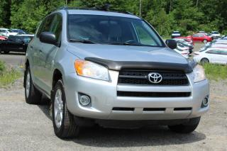 Used 2010 Toyota RAV4 4 portes, 4 roues motrices, 4 cyl. en li for sale in Shawinigan, QC