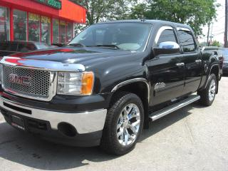 Used 2011 GMC Sierra 1500 SL Nevada Edition 4x4 Crew Cab for sale in London, ON
