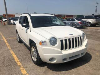 Used 2010 Jeep Compass North Edition for sale in North York, ON