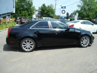 Used 2008 Cadillac CTS Cts4 Toit Pano for sale in Ste-Thérèse, QC