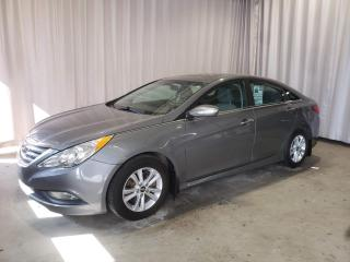 Used 2014 Hyundai Sonata Berline 4 portes 4 cyl for sale in Sherbrooke, QC