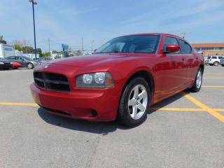 Used 2010 Dodge Charger Berline 4 portes SE traction arrière for sale in St-Eustache, QC