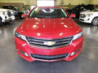 Used 2014 Chevrolet Impala LT V6 3.6L TOIT/CUIR/NAV/CAMERA ARRIERE for sale in Blainville, QC