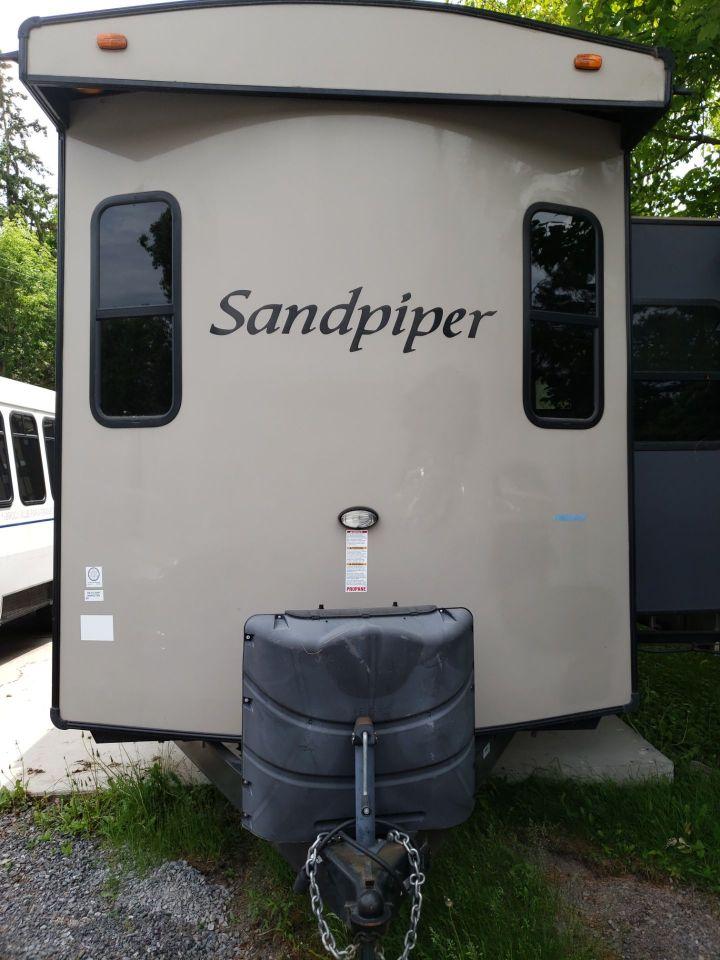 2016 Forest River Sandpiper