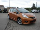 Used 2009 Honda Fit Sport for sale in Winnipeg, MB