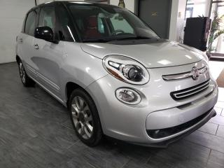 Used 2014 Fiat 500 L Sport for sale in Châteauguay, QC