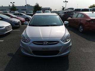 Used 2015 Hyundai Accent Se + Sièges Ch for sale in Ste-Julie, QC