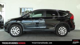 Used 2015 Honda CR-V SE for sale in Trois-Rivières, QC