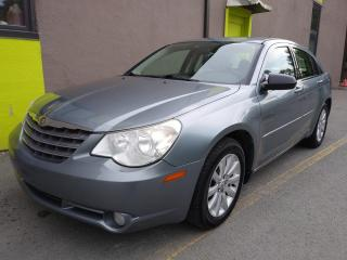 Used 2010 Chrysler Sebring Berline Touring 4 portes for sale in Laval, QC
