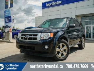 Used 2012 Ford Escape 4X4/LEATHER/SUNROOF/HEATEDSEATS/ for sale in Edmonton, AB