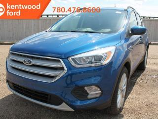 New 2019 Ford Escape SEL 4WD SPORT UTILITY, Panoramic Roof, 18