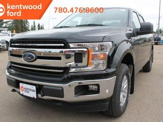 New 2019 Ford F-150 XLT for sale in Edmonton, AB