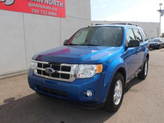 Used 2011 Ford Escape XLT for sale in Edmonton, AB