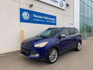 Used 2014 Ford Escape SE 4WD - HEATED SEATS / NAVI for sale in Edmonton, AB