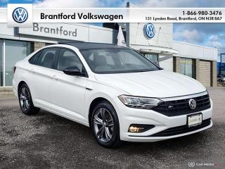 Used 2019 Volkswagen Jetta Highline 1.4T 6sp for sale in Brantford, ON