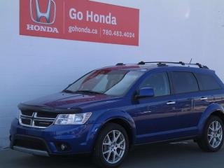 Used 2015 Dodge Journey RT, R/T, AWD, 7 PASSENGER for sale in Edmonton, AB