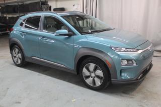Used 2019 Hyundai KONA **Ultimate EV (TOIT,MAGS,FOG) for sale in St-Constant, QC