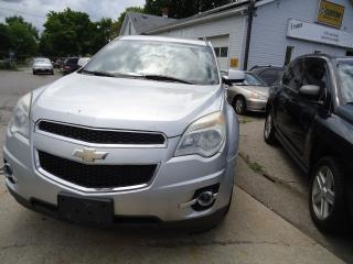 Used 2010 Chevrolet Equinox 1LT for sale in Sarnia, ON