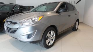 Used 2012 Hyundai Tucson Traction intégrale 4 portes, I4 boîte au for sale in St-Raymond, QC