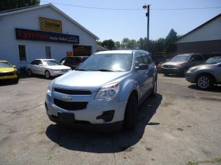 Used 2014 Chevrolet Equinox LS for sale in Sarnia, ON
