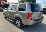 2011 Honda Pilot EX-L/AWD/8 SEATS/ONE OWNER/NO ACCIDENT/SAFETY INCL
