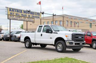 Used 2011 Ford F-250 XL for sale in Brampton, ON